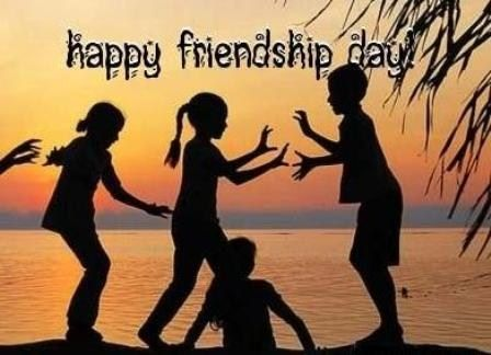 Happy Friendship Day Wishes HD Wallpapers/Whatsapp status HD (33781) - Friendship Day