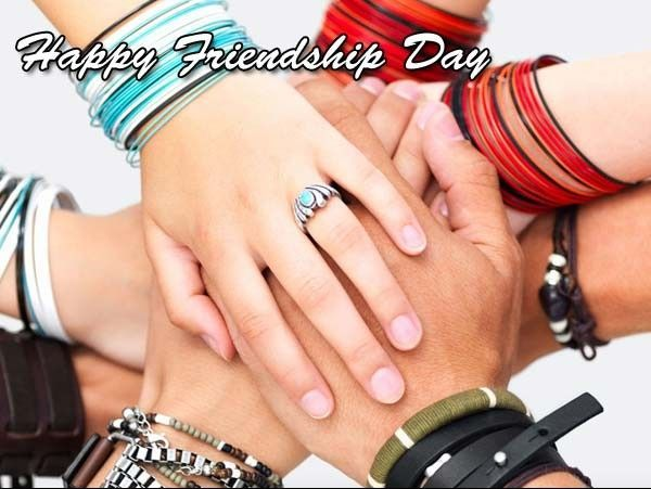Happy Friendship Day Wishes HD Wallpapers/Whatsapp status HD (33798) - Friendship Day