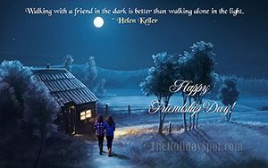Happy Friendship Day Wishes HD Wallpapers/Whatsapp status HD (33855) - Friendship Day