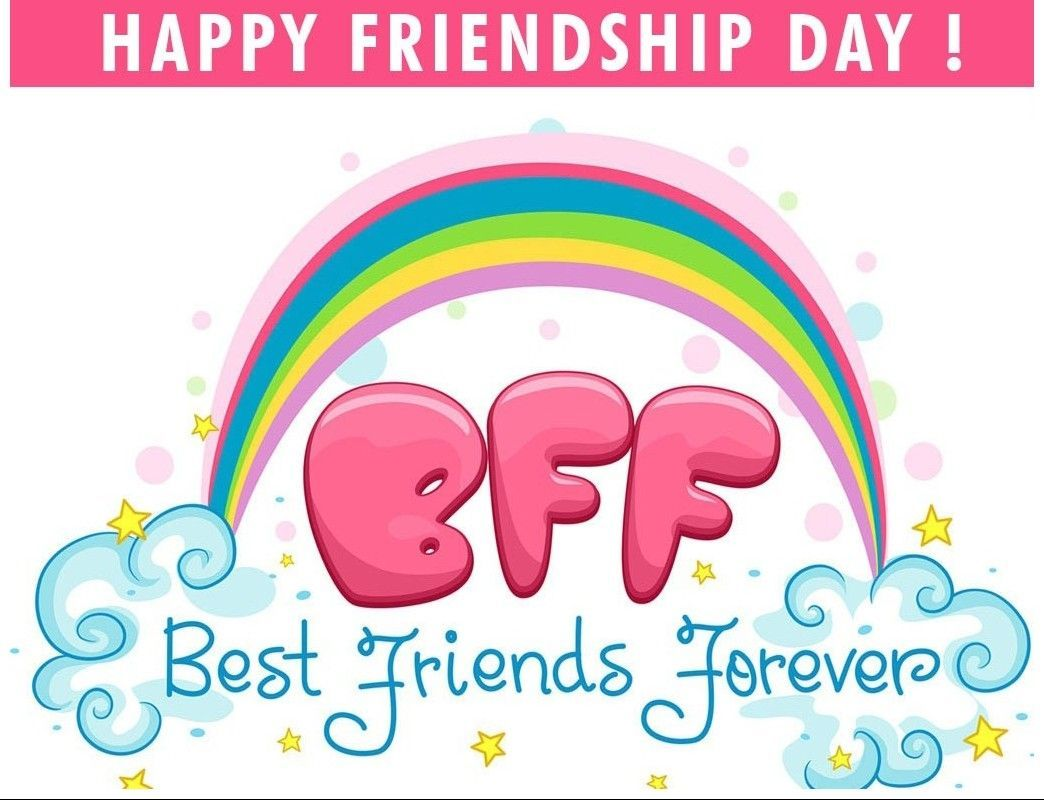 Happy Friendship Day Wishes HD Wallpapers/Whatsapp status HD (33466) - Friendship Day