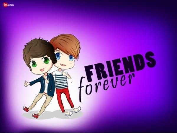 Happy Friendship Day Wishes HD Wallpapers/Whatsapp status HD (33273) - Friendship Day