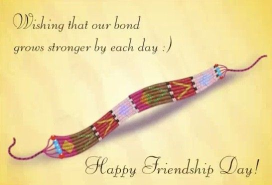 Happy Friendship Day Wishes HD Wallpapers/Whatsapp status HD (33425) - Friendship Day