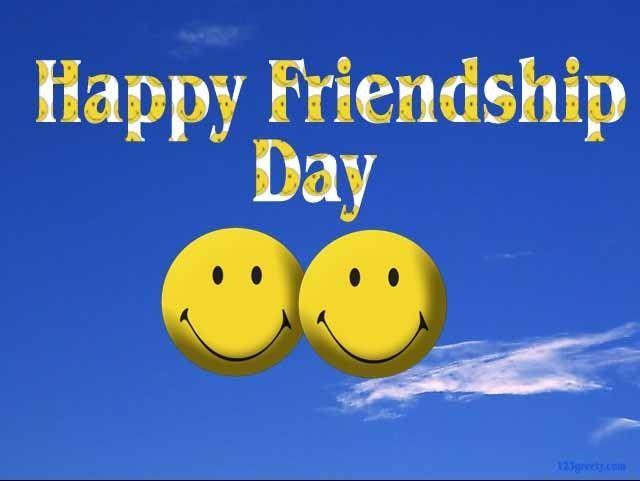 Happy Friendship Day Wishes HD Wallpapers/Whatsapp status HD (33446) - Friendship Day