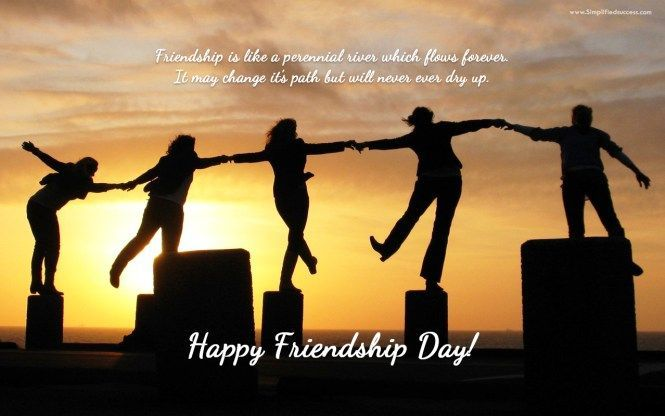 Happy Friendship Day Wishes HD Wallpapers/Whatsapp status HD (33807) - Friendship Day