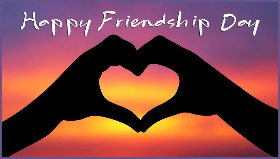 Happy Friendship Day Wishes HD Wallpapers/Whatsapp status HD (33483) - Friendship Day