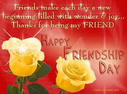 Happy Friendship Day Wishes HD Wallpapers/Whatsapp status HD (33605) - Friendship Day