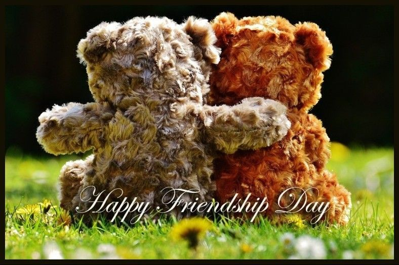 Happy Friendship Day Wishes HD Wallpapers/Whatsapp status HD (33795) - Friendship Day