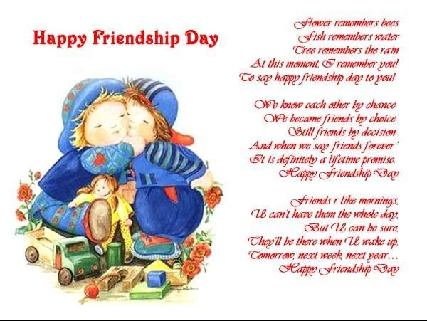 Happy Friendship Day Wishes HD Wallpapers/Whatsapp status HD (33437) - Friendship Day