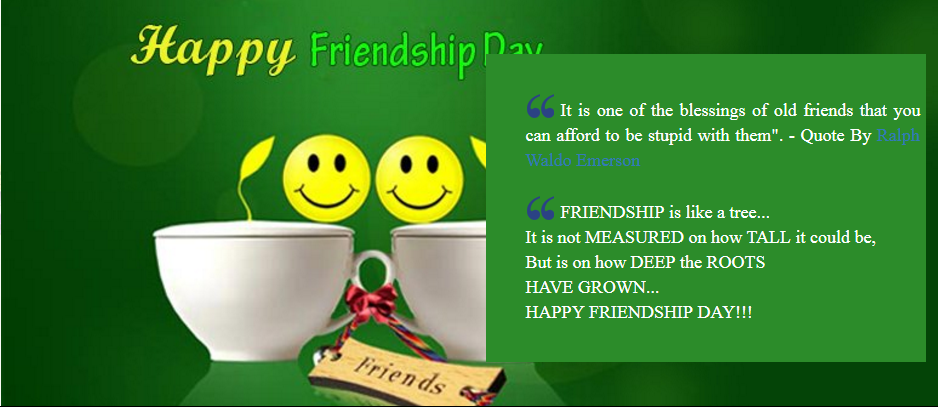 Happy Friendship Day Wishes HD Wallpapers/Whatsapp status HD (33812) - Friendship Day