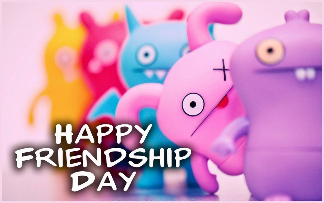 Happy Friendship Day Wishes HD Wallpapers/Whatsapp status HD (33432) - Friendship Day