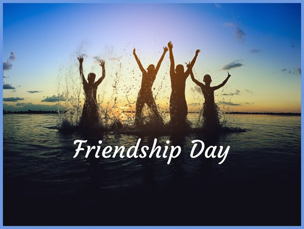 Happy Friendship Day Wishes HD Wallpapers/Whatsapp status HD (33416) - Friendship Day