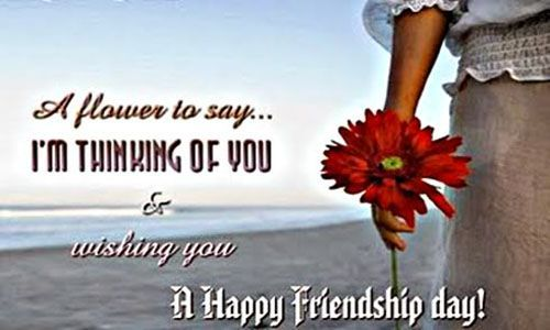 Happy Friendship Day Wishes HD Wallpapers/Whatsapp status HD (33829) - Friendship Day