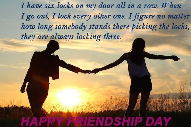 Happy Friendship Day Wishes HD Wallpapers/Whatsapp status HD (33398) - Friendship Day