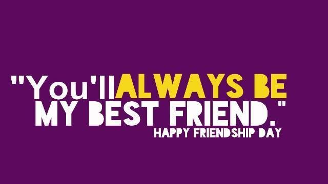 Happy Friendship Day Wishes HD Wallpapers/Whatsapp status HD (33828) - Friendship Day