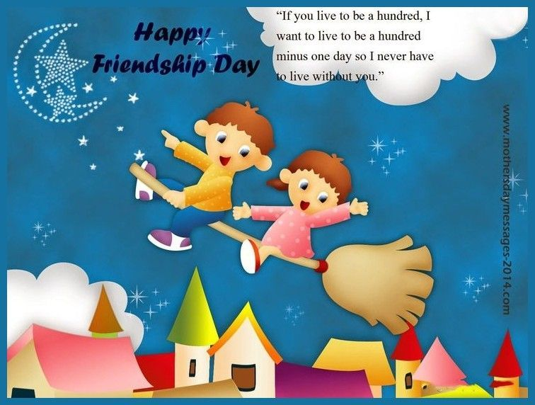 Happy Friendship Day Wishes HD Wallpapers/Whatsapp status HD (33409) - Friendship Day