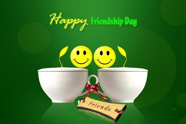 Happy Friendship Day Wishes HD Wallpapers/Whatsapp status HD (33970) - Friendship Day