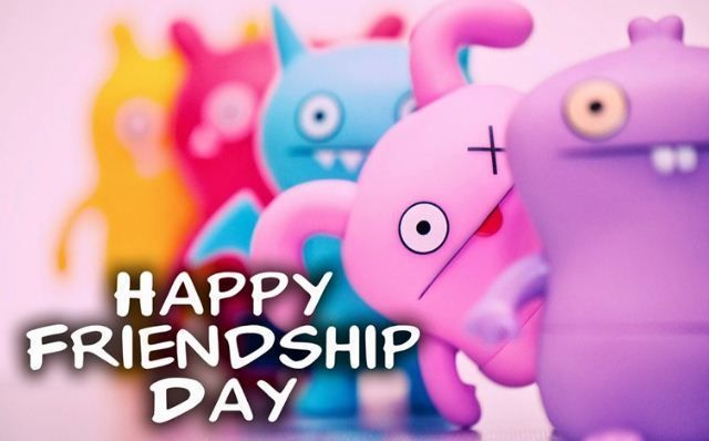 Happy Friendship Day Wishes HD Wallpapers/Whatsapp status HD (33801) - Friendship Day