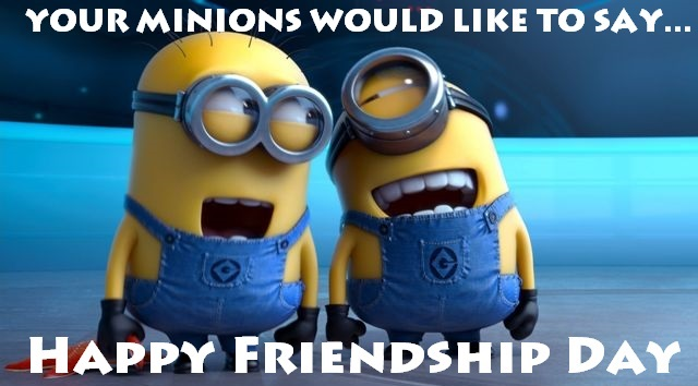 Happy Friendship Day Wishes HD Wallpapers/Whatsapp status HD (33839) - Friendship Day
