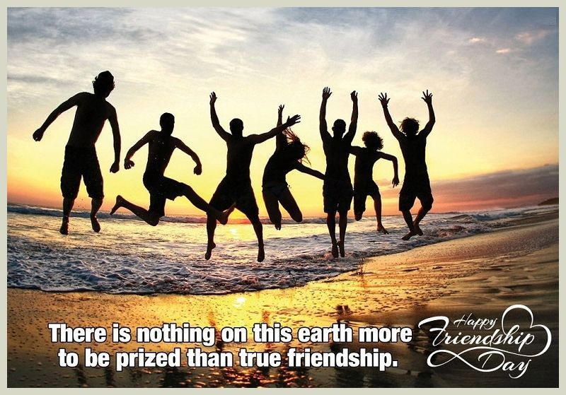 Happy Friendship Day Wishes HD Wallpapers/Whatsapp status HD (33430) - Friendship Day