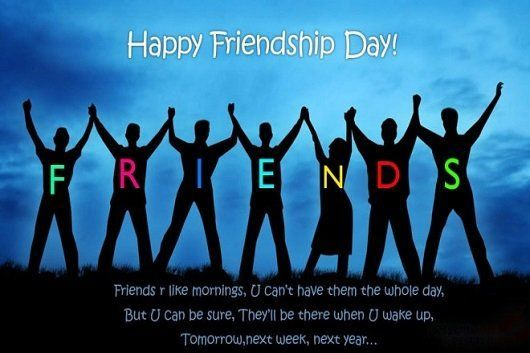Happy Friendship Day Wishes HD Wallpapers/Whatsapp status HD (33472) - Friendship Day