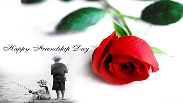 Happy Friendship Day Wishes HD Wallpapers/Whatsapp status HD (33784) - Friendship Day
