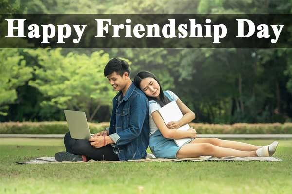 Happy Friendship Day Wishes HD Wallpapers/Whatsapp status HD (33822) - Friendship Day