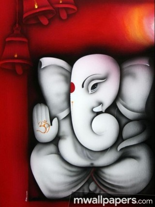Ganesh Chaturthi (13 September 2018) - Lord Ganesha (Ganpati, Vinayak, Pillaiyar) Cute Creative HD Photos/Wallpapers - ganesha,ganapati,ganapathi,ganapathy,ganesh chaturthi,pillayar,pillaiyar,vinayaga,vinayagar