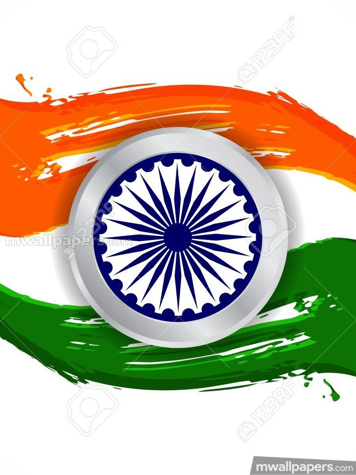 Happy Independence Day [15th August 2018] - HD Wallpapers/Photos for WhatsApp (13609) - Independence Day