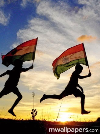 Happy Independence Day [15th August 2018] - HD Wallpapers/Photos for WhatsApp (13673) - Independence Day