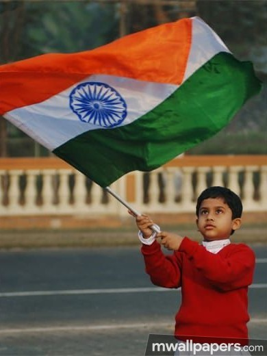 Happy Independence Day [15th August 2018] - HD Wallpapers/Photos for WhatsApp (13621) - Independence Day