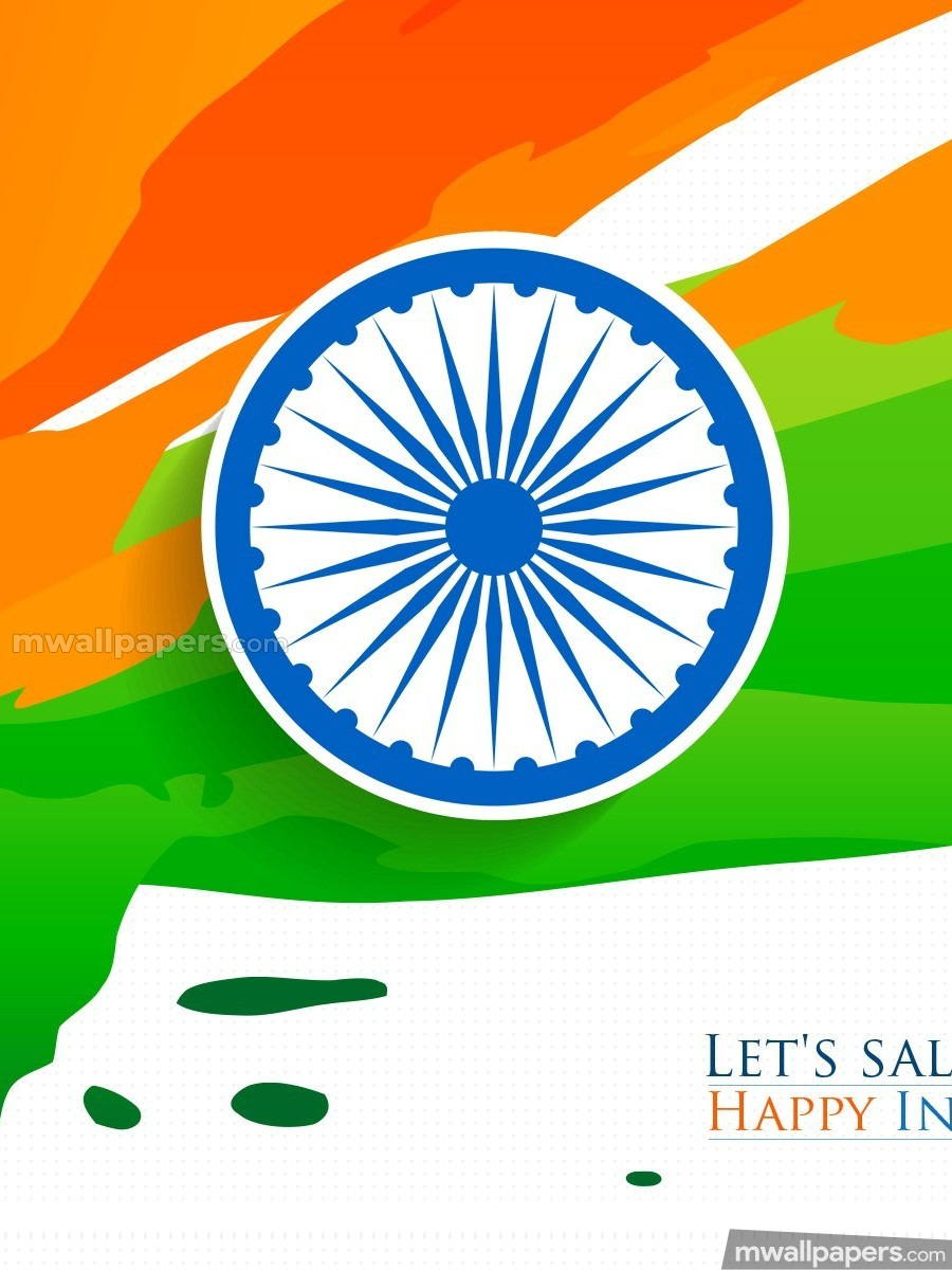 Happy Independence Day [15th August 2018] - HD Wallpapers/Photos for WhatsApp (13644) - Independence Day