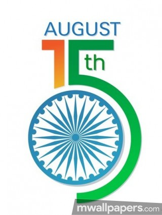 Happy Independence Day [15th August 2018] - HD Wallpapers/Photos for WhatsApp