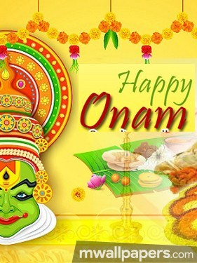 Onam HD Photos & Wallpapers (1080p) (14889) - Onam