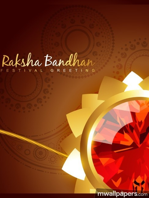Happy Raksha Bandhan August 26 2018 Hd Wallpapers