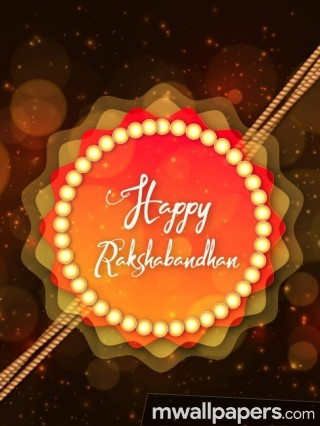 🌺 Happy Raksha Bandhan (Rakhi) 2018 Wallpaper / WhatsApp Status & DP 🌺 - raksa bandhan,raksha bandhan,happy raksha bandhan,raksha bandhan 2018