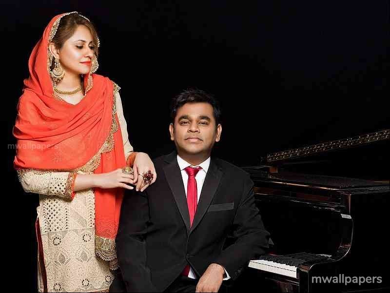 A. R. Rahman HD Photos & Wallpapers (1080p) (32567) - A. R. Rahman