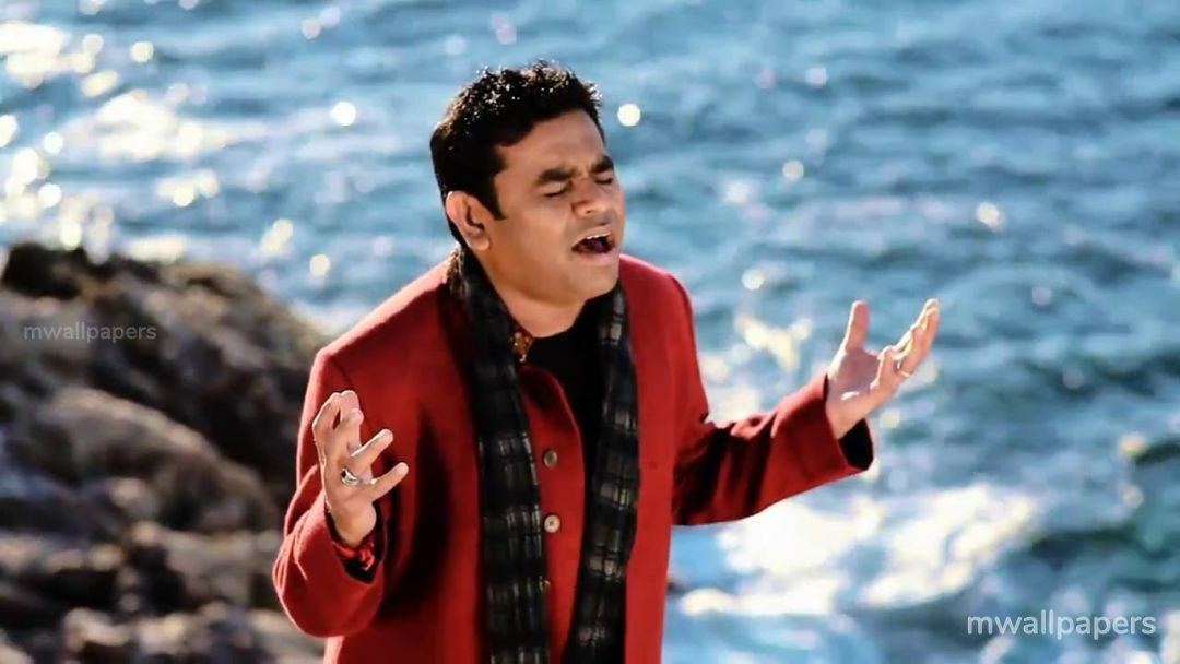 A. R. Rahman HD Photos & Wallpapers (1080p) (32561) - A. R. Rahman