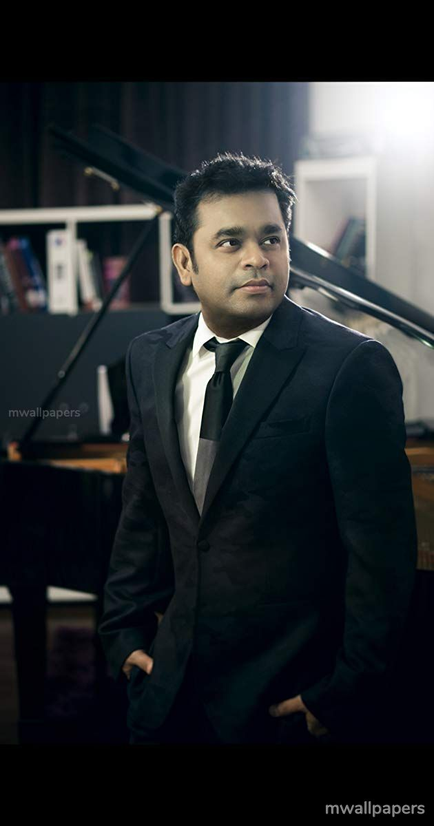 A. R. Rahman HD Photos & Wallpapers (1080p) (32563) - A. R. Rahman