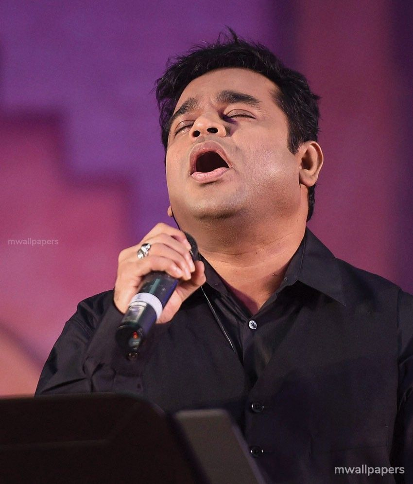 A. R. Rahman HD Photos & Wallpapers (1080p) (32564) - A. R. Rahman