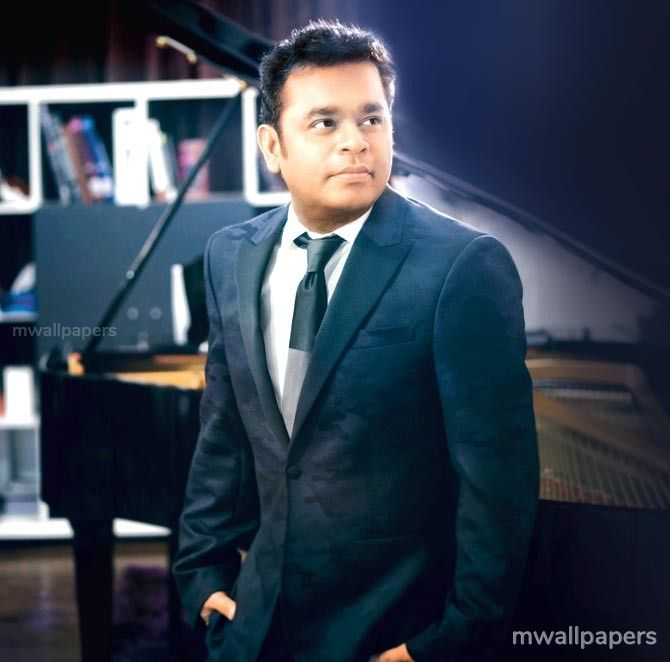 A. R. Rahman HD Photos & Wallpapers (1080p) (32557) - A. R. Rahman