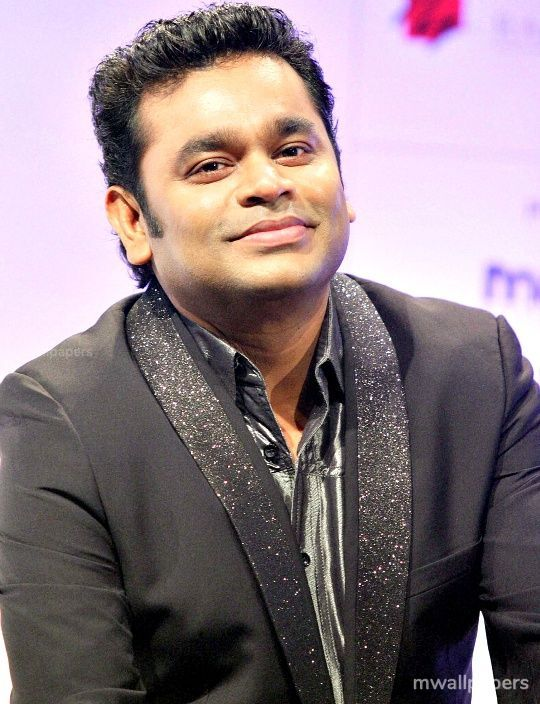 A. R. Rahman HD Photos & Wallpapers (1080p) (32550) - A. R. Rahman