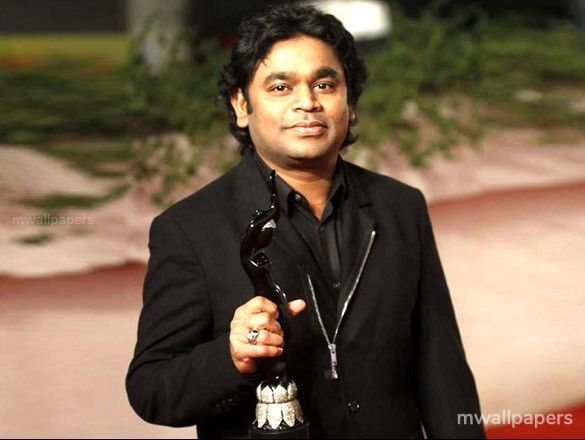 A. R. Rahman HD Photos & Wallpapers (1080p) (32534) - A. R. Rahman