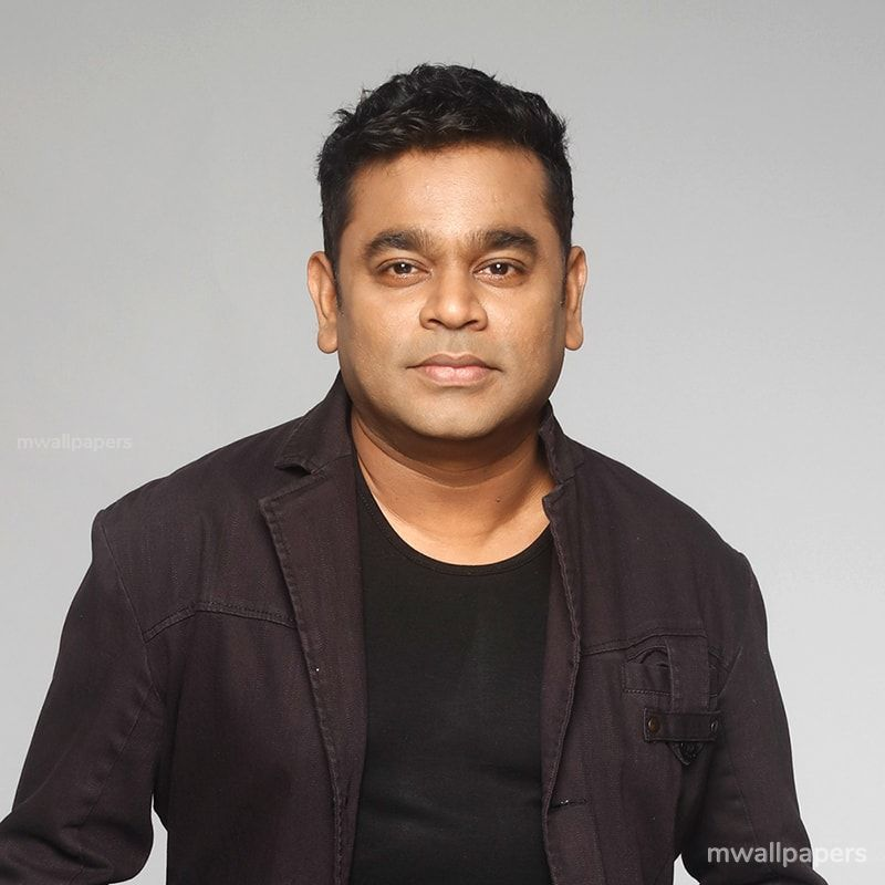 A. R. Rahman HD Photos & Wallpapers (1080p) (32532) - A. R. Rahman
