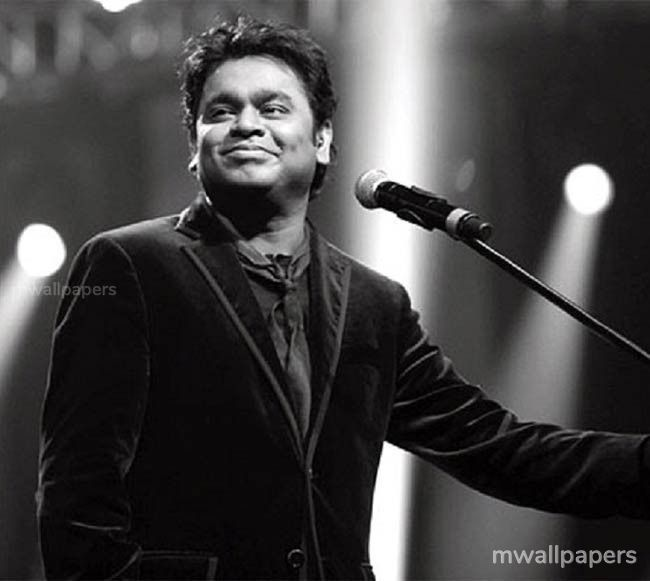 A. R. Rahman HD Photos & Wallpapers (1080p) (32572) - A. R. Rahman