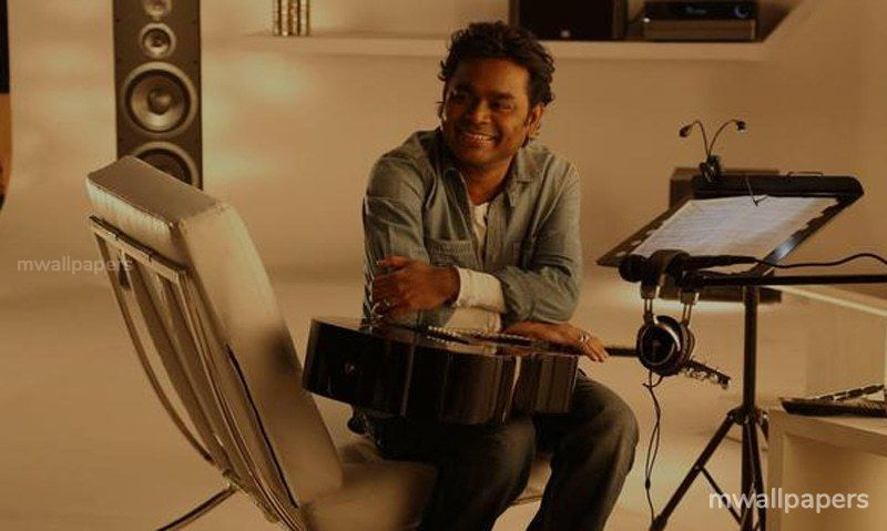A. R. Rahman HD Photos & Wallpapers (1080p) (32522) - A. R. Rahman
