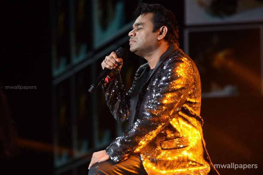 A. R. Rahman HD Photos & Wallpapers (1080p) (32535) - A. R. Rahman