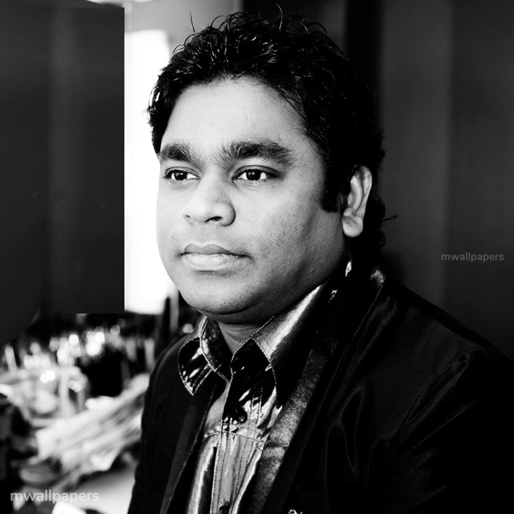 A. R. Rahman HD Photos & Wallpapers (1080p) (32570) - A. R. Rahman
