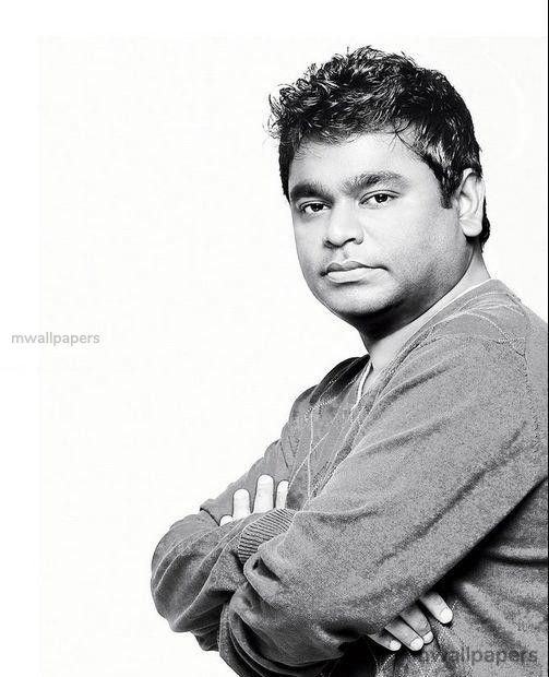 A. R. Rahman HD Photos & Wallpapers (1080p) (32554) - A. R. Rahman