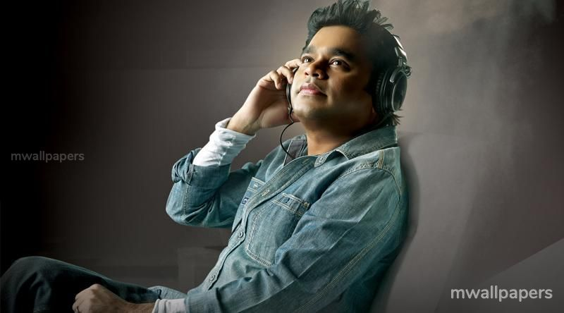 A. R. Rahman HD Photos & Wallpapers (1080p) (32536) - A. R. Rahman