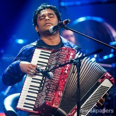 A. R. Rahman HD Photos & Wallpapers (1080p) (32585) - A. R. Rahman